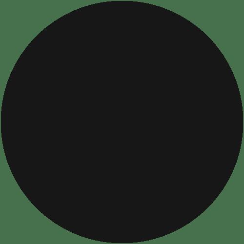 Aluminium svarteloxerad