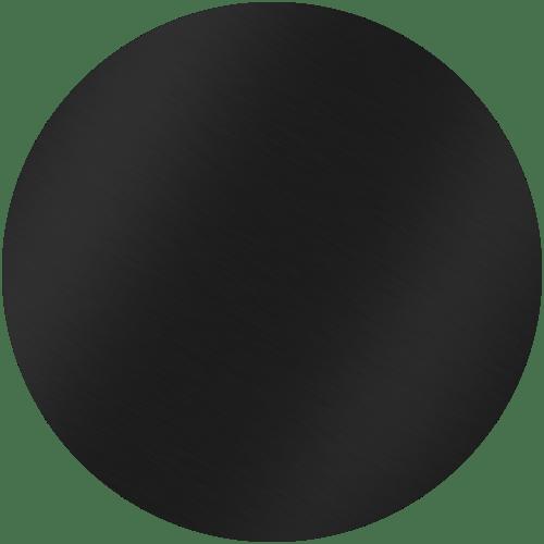 Rostfritt svart struktur